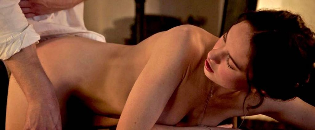 Lilly James Topless photo 25