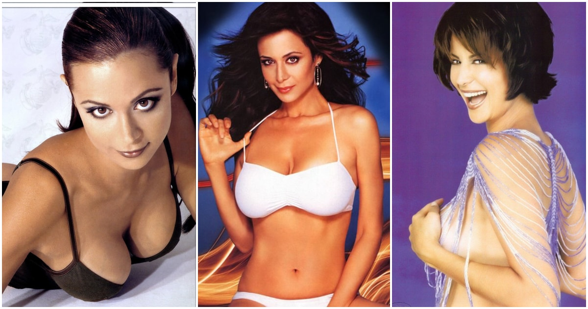 Catherine Bell Hot Pic photo 26