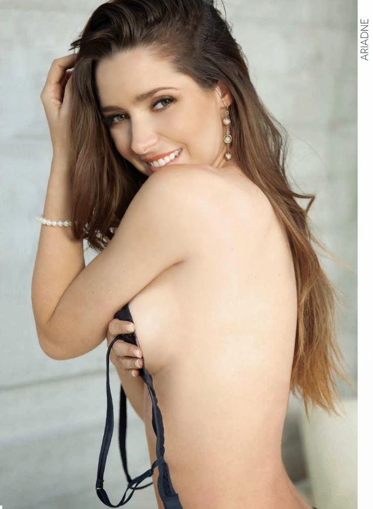 Mexican Actresses Naked photo 12