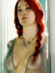 Lucy Lawless Full Frontal photo 8