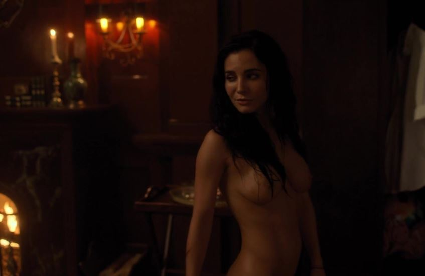 Mexican Actresses Naked photo 22
