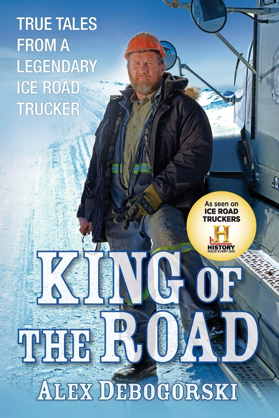 Ice Road Truckers Hot Chick photo 14