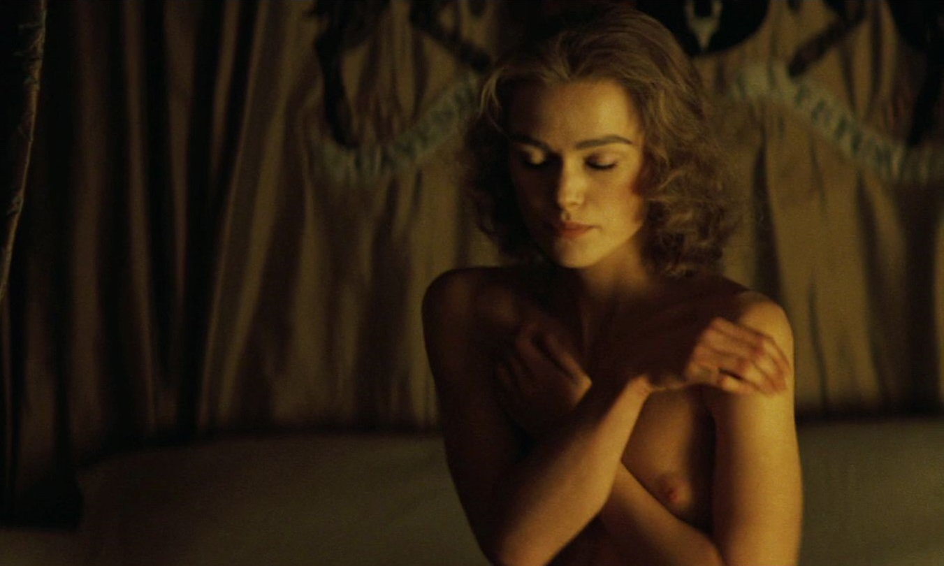 Keira Knightly Sex Tape photo 19