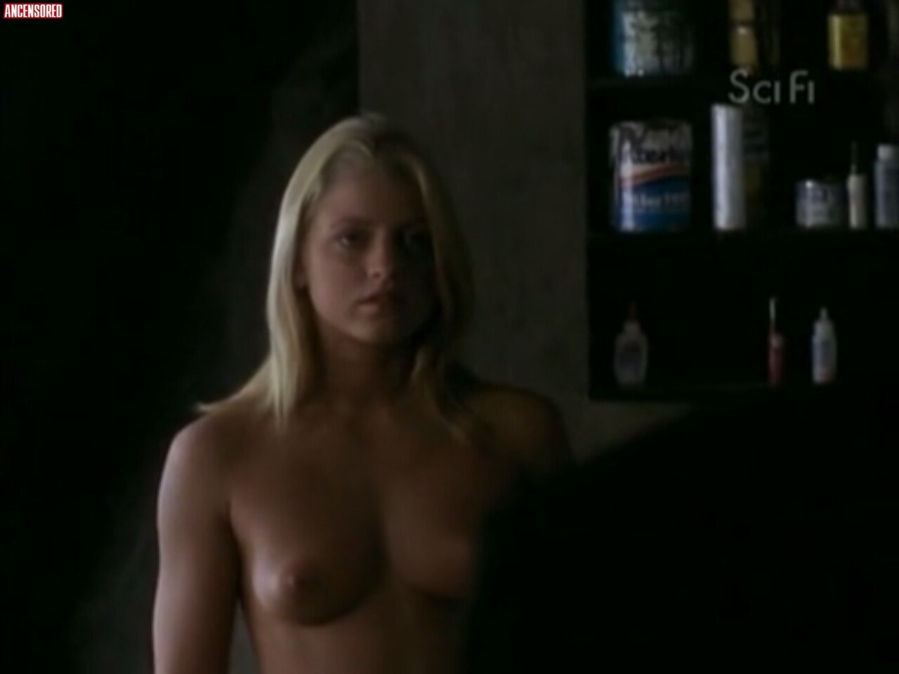The Outer Limits Nudity photo 4