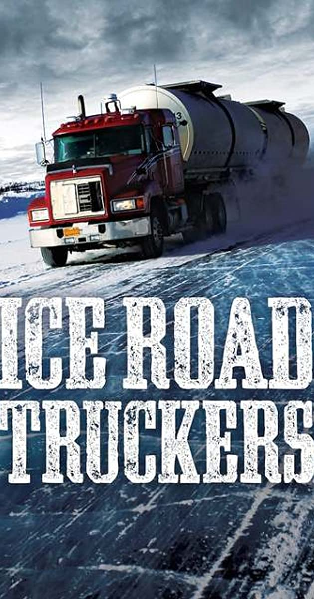Ice Road Truckers Hot Chick photo 26