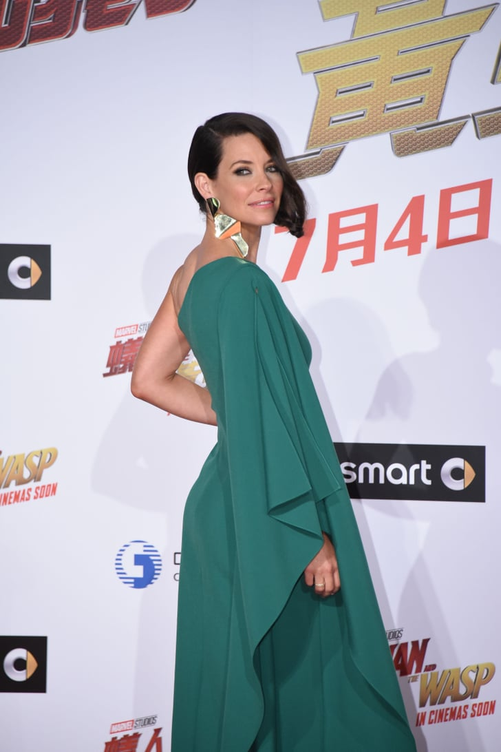 Evangeline Lilly Booty photo 11