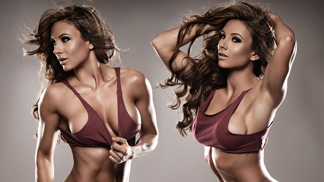Paige Hathaway See Through photo 7