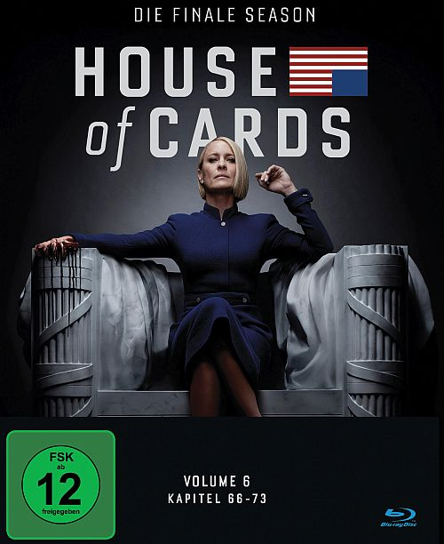 Olivia Luccardi House Of Cards photo 20