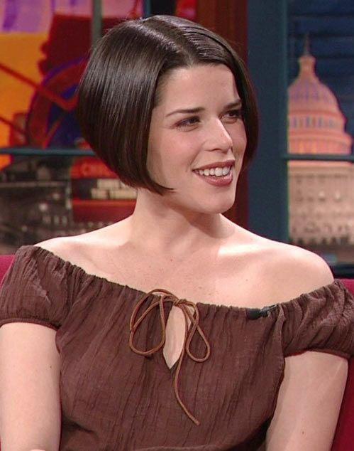 Neve Campbell Nude Videos photo 10