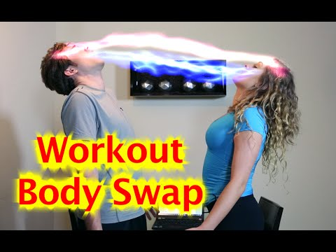 Body Swapping Videos photo 14