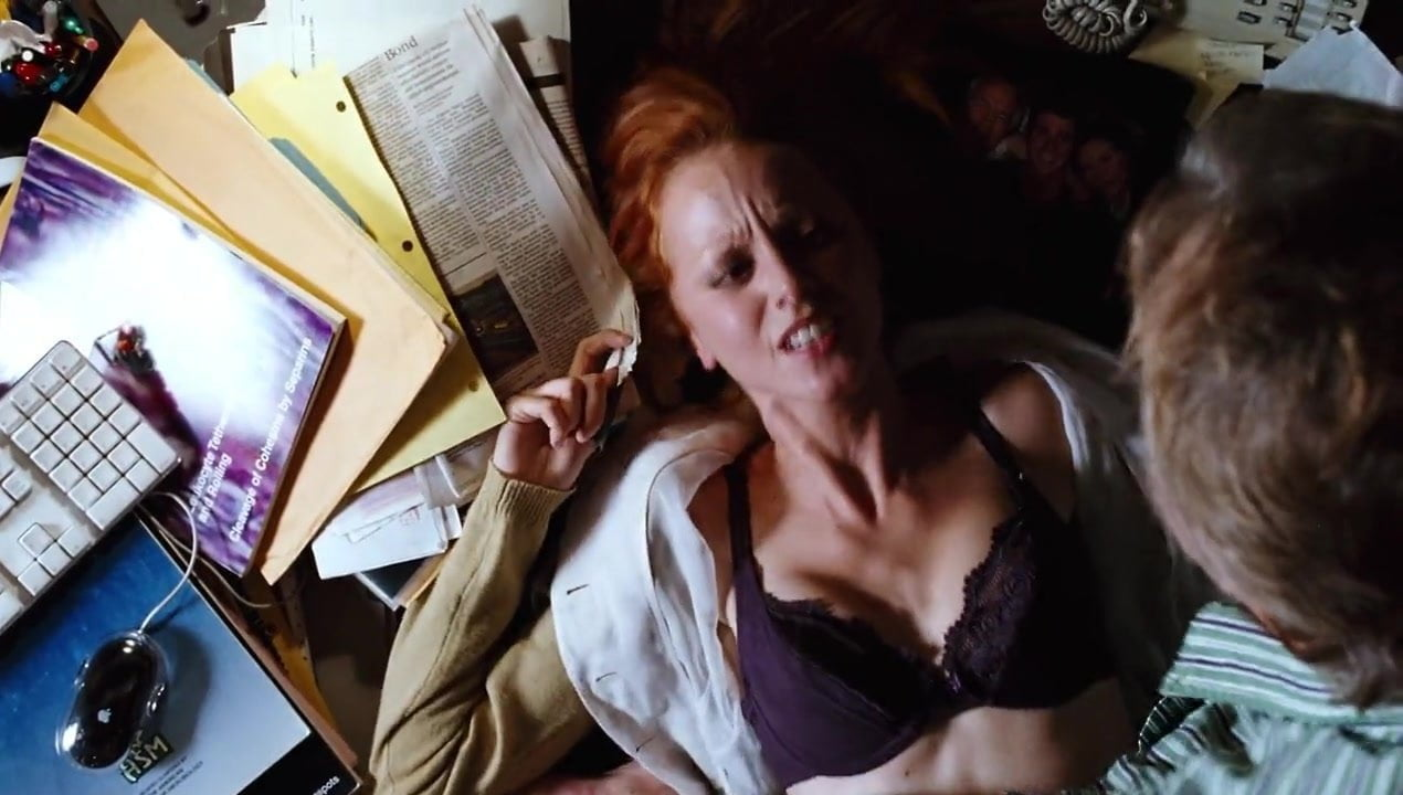 Lindy Booth Xxx photo 2