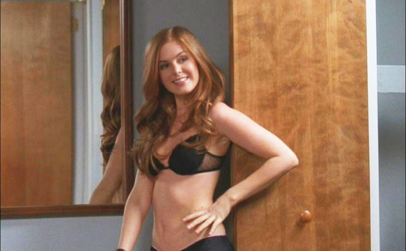 Naked Pictures Of Isla Fisher photo 25