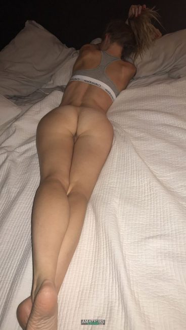 Naked Butts From Behind photo 5