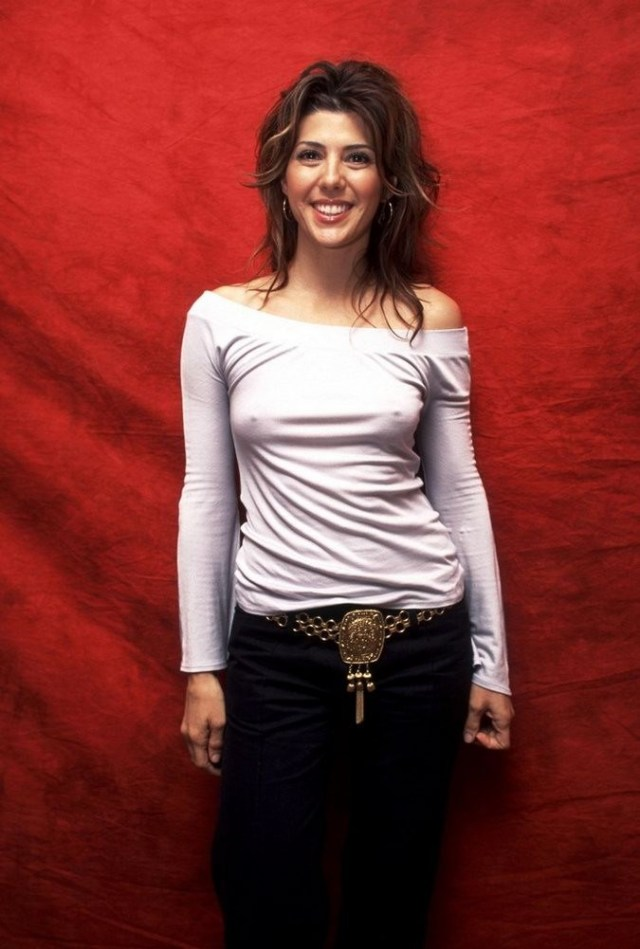 Sexy Pictures Of Marisa Tomei photo 19