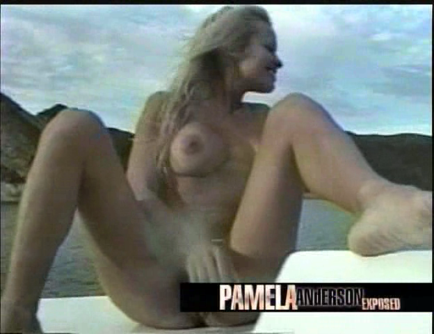 Pam Anderson Porn Movies photo 22