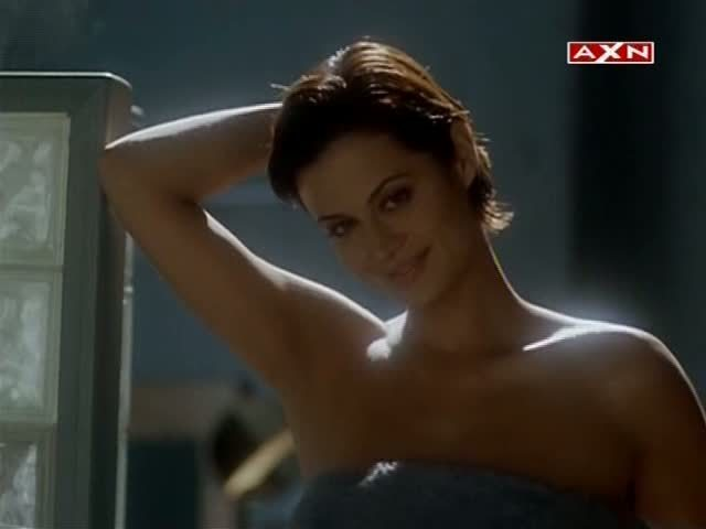 Catherine Bell Hot Pic photo 2