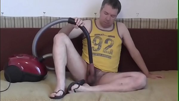 Fucking A Vacuum Cleaner photo 5