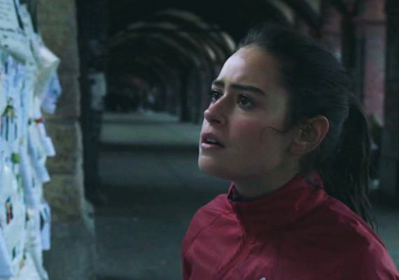 Rosabell Laurenti Sellers Interview photo 5