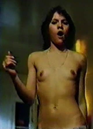Donna Wilkes Topless photo 22