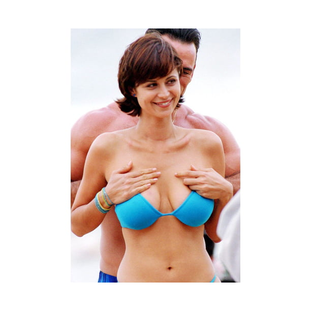 Catherine Bell Hot Pic photo 9