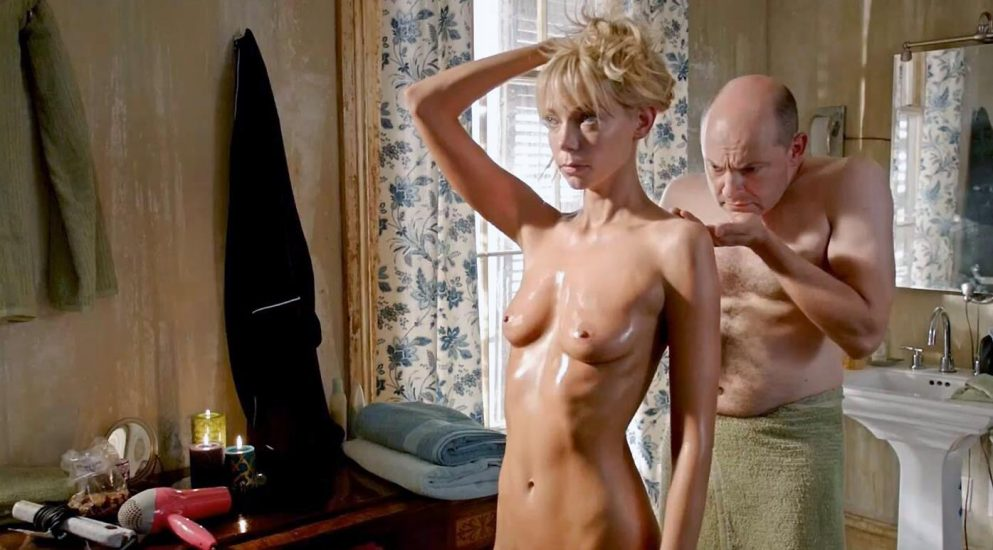 Riki Lindhome Pussy photo 28