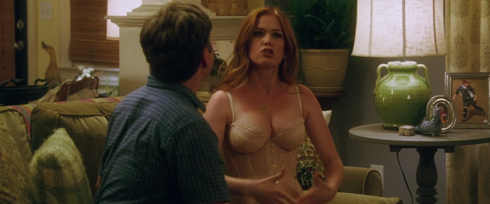 Naked Pictures Of Isla Fisher photo 19