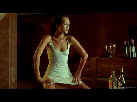 Naked Weapon Maggie Q photo 11