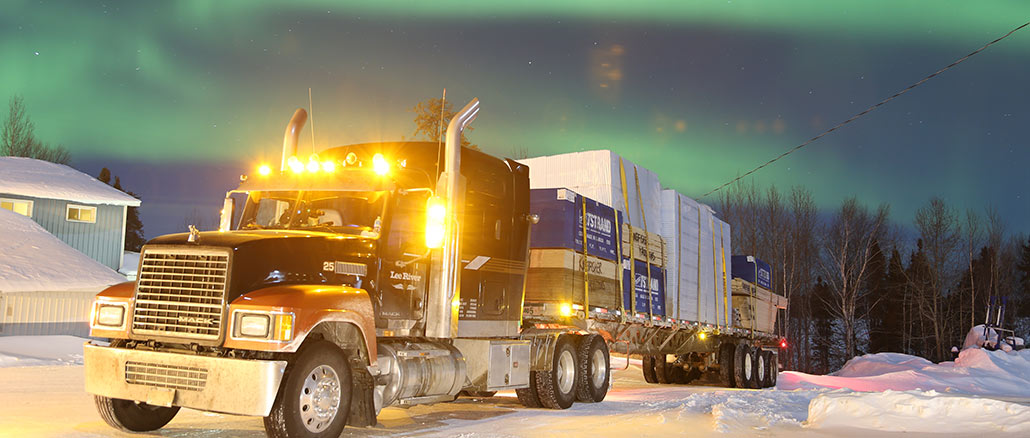 Ice Road Truckers Hot Chick photo 27