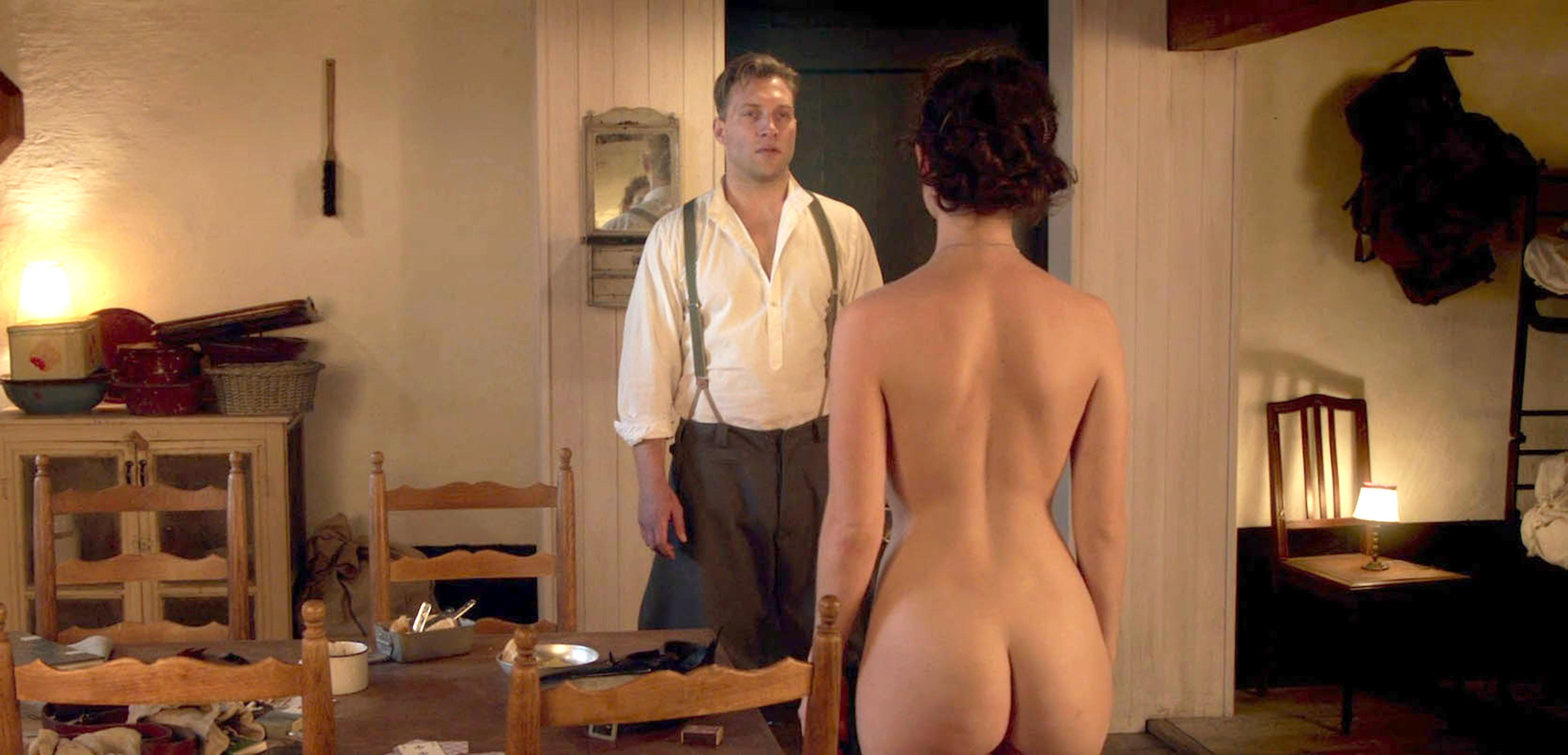 Lilly James Topless photo 29
