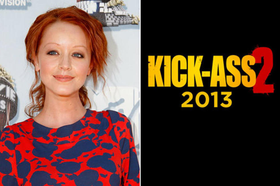 Lindy Booth Pics photo 2
