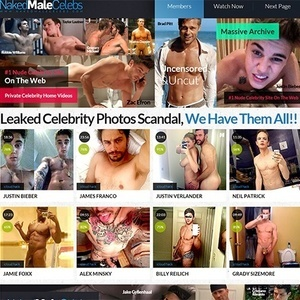 Naked Male Celebrities Videos photo 13