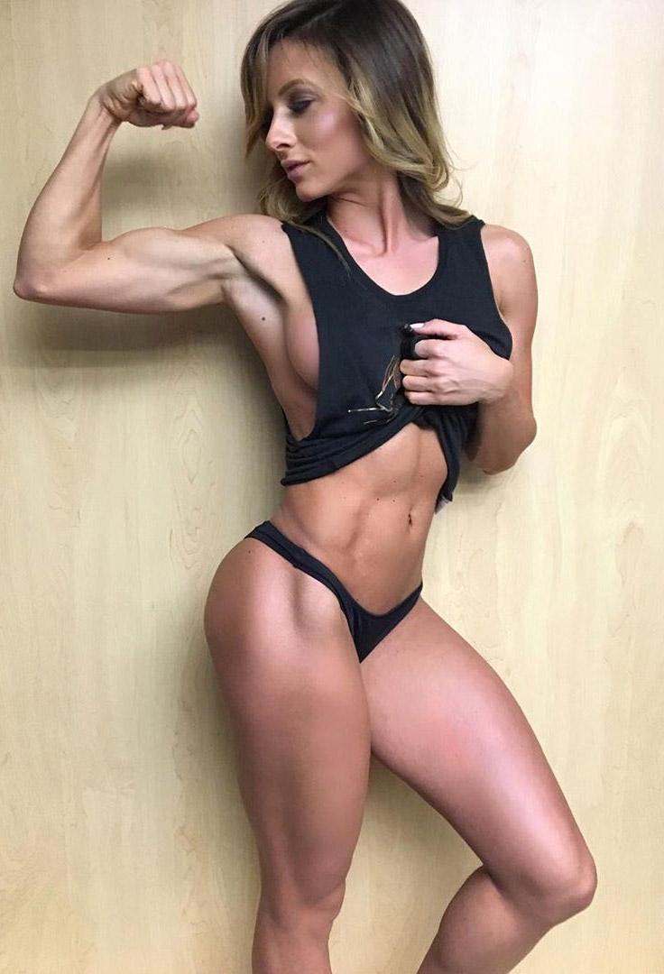 Paige Hathaway See Through photo 13