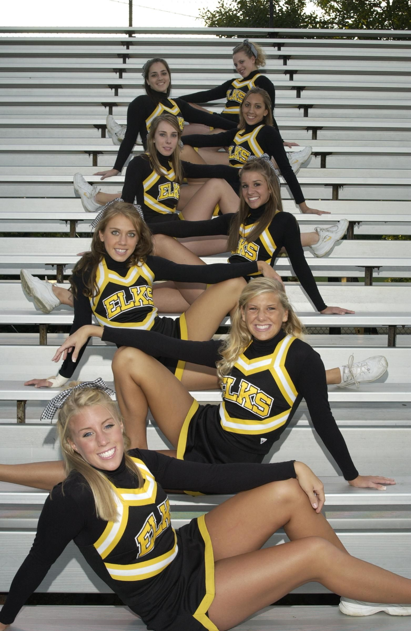 Poses For Cheer Pictures photo 26