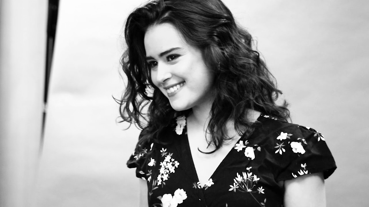 Rosabell Laurenti Sellers Interview photo 6
