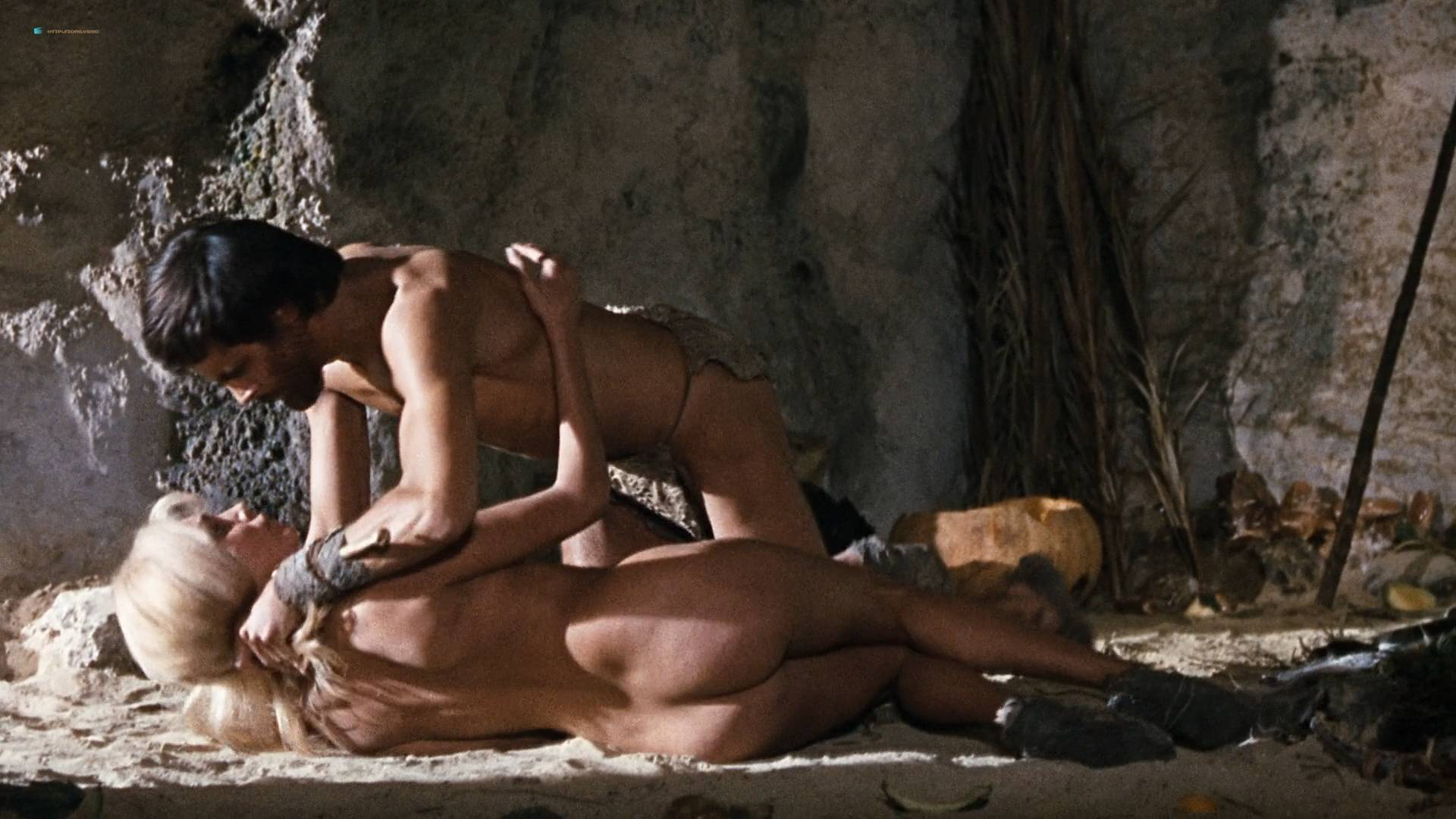 When Dinosaurs Ruled The Earth Nudity photo 16