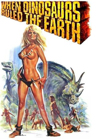 When Dinosaurs Ruled The Earth Nudity photo 9